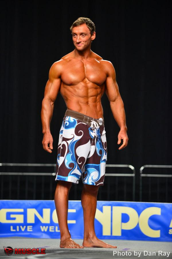 NPC And IFBB Men's Physique Division | dr. stacey naito's blog