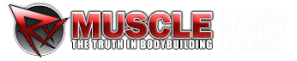 RxMuscle Logo