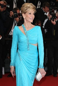 Jane Fonda 2013