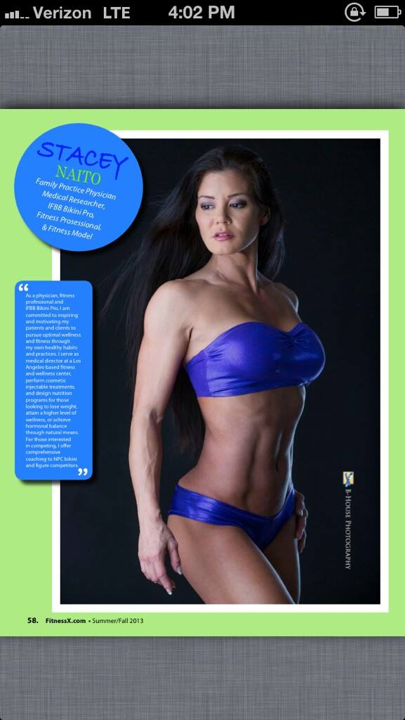Please check out FitnessX.com to order digital or print copies of this issue and other issues!