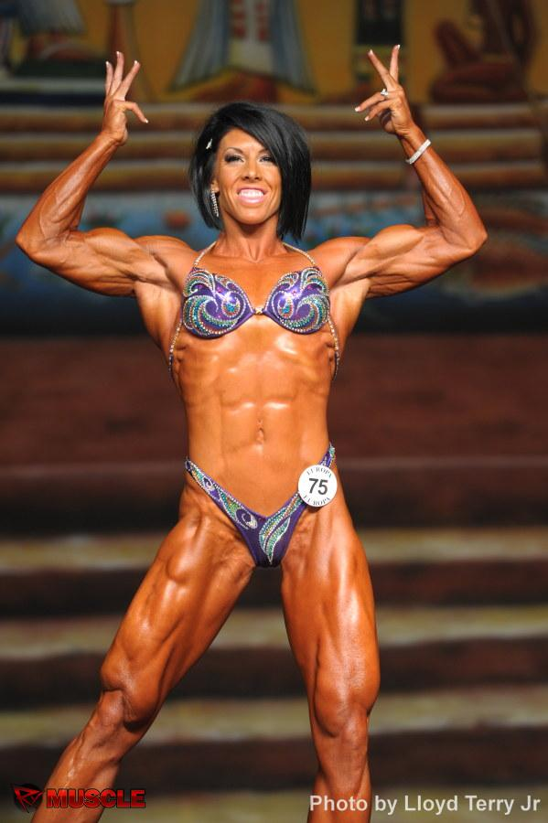 women's bodybuilding | dr. stacey naito's blog