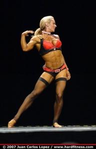 Fitness Lea