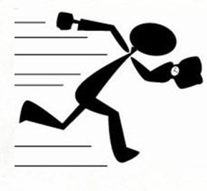 RunningLate