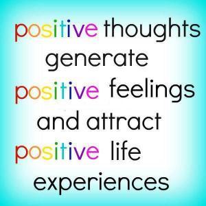 positivt-tänkande