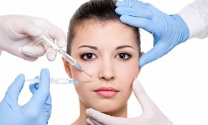 injectables and face
