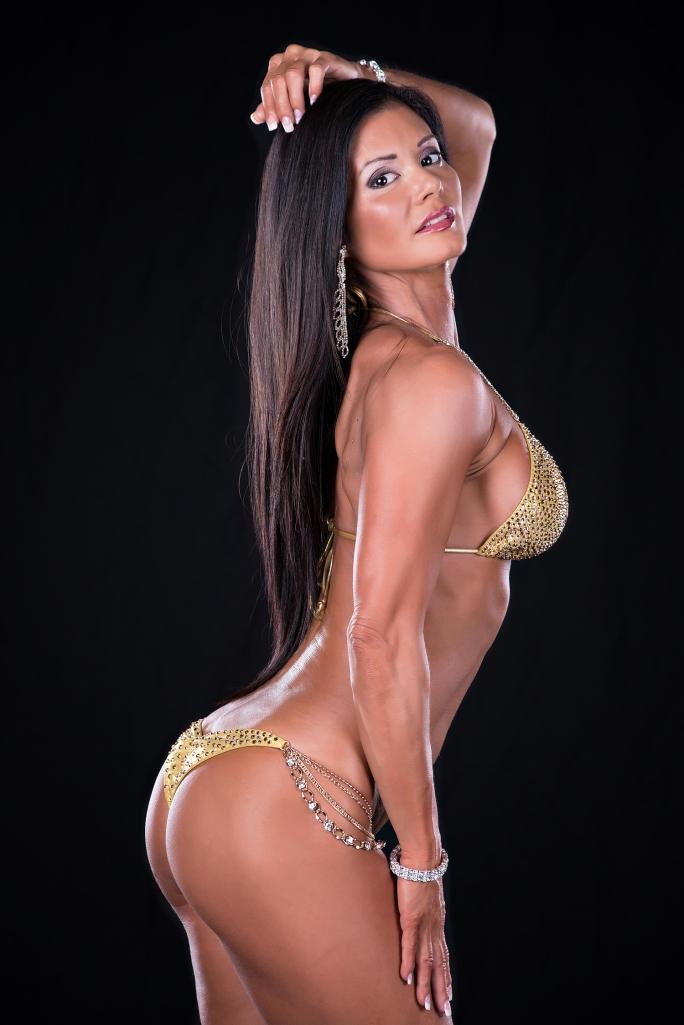 Trudge Photo side profile