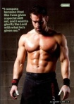 Rich Froning World Champion Crossfit Athlete