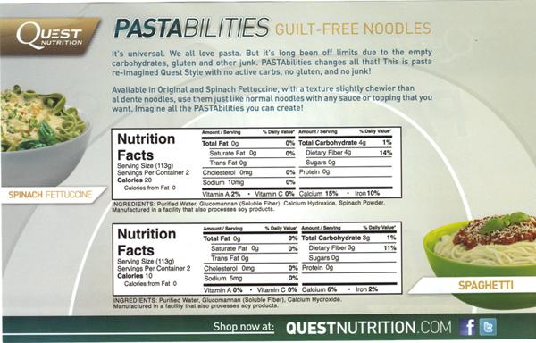 Quest_pasta
