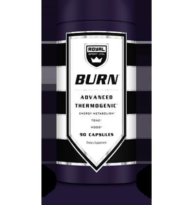 RS Burn
