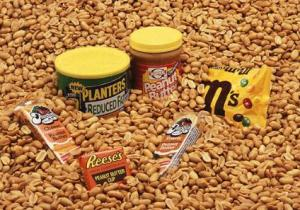 Peanut products
