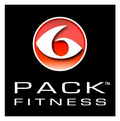 6 Pack Logo