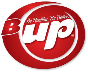 B-UP Logo