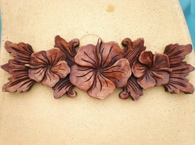 Hibiscus wood