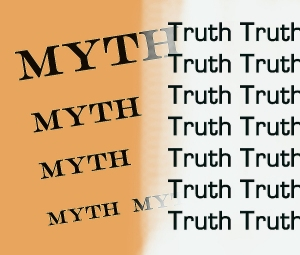 bigstock_Myth_truth_1199244