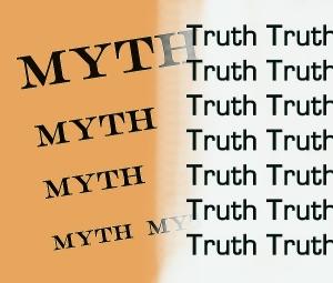 bigstock_Myth_truth_1199244