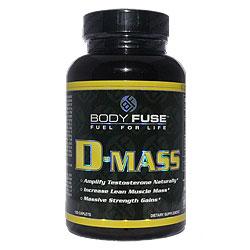 Bodyfuse D-Mass