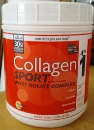 comprimidos de colageno
