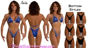 Figure Suit, Suits You Swimwear
