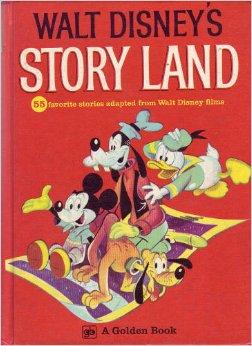 Disney Story Land