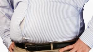 real fat man
