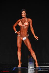 NPC Team Universe July 6, 2013.  The day I earned my PRO CARD!