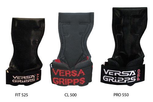 versa-GRIPPS